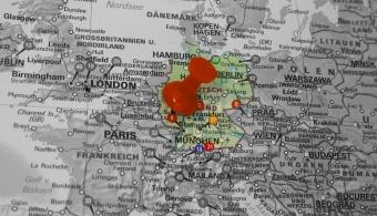 Alemania convoca 25 vacantes de empleo para Ingenieros