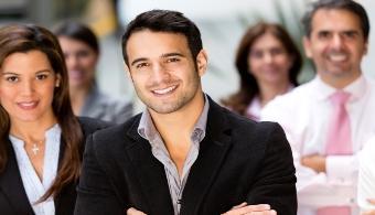 Empleo: 6 vacantes para jefes