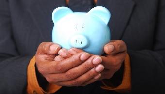 55% de la clase media del país no ahorra