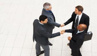10 pasos para conseguir empleo en eventos de Networking