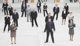 10 tipos de trabajadores