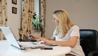 7 cualidades que debes reunir para trabajar desde tu casa