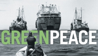 ¡Trabaja para Greenpeace!