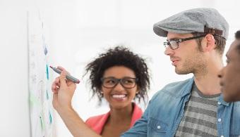 Consejos para emprendedores: Cómo realizar buenas lluvias de ideas