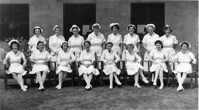 12 de mayo, Día Internacional de la Enfermería.