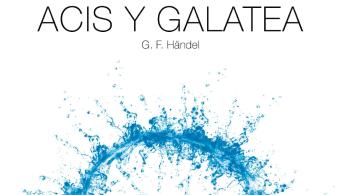Presentación de la Ópera Acis y Galatea de Haendel