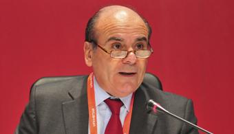 """""""A internacionalização deixou de ser um ato individual do estudante"""", diz Reitor de Portugal"""