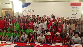 Universia desafia finalistas universitários a participarem em projeto de recrutamento inovador