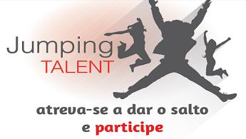 Jumping Talent em Portugal