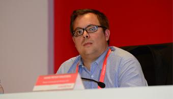 Presidente do conselho de estudantes na Espanha pede mais atitude dos professores
