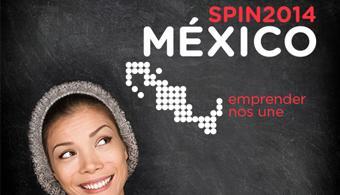 Spin 2014 México