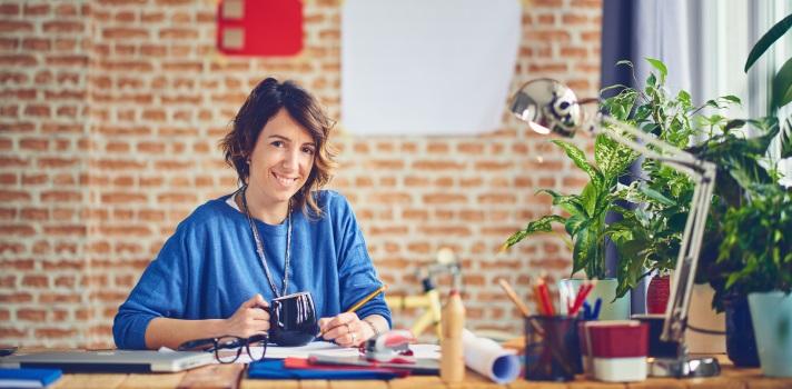 ¿Eres creativo y organizado? Esta profesión es para ti