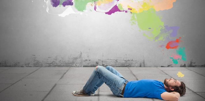 Estas actitudes deterioran tu creatividad.