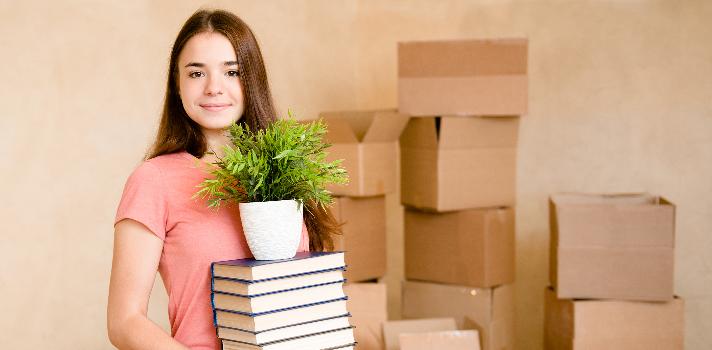 7 aplicaciones para jóvenes que viven solos.