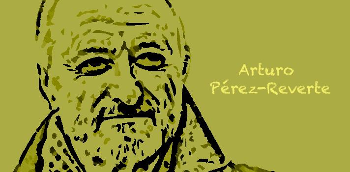Los 10 mejores libros de Arturo Pérez-Reverte