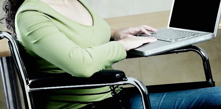 ¿Qué caracteriza a una Universidad adaptada a personas con discapacidad?