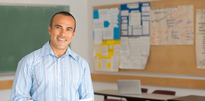 La actitud del docente impacta de forma directa en la de sus alumnos