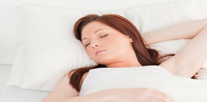 Practicar una buena higiene del sueño es clave para luchar contra el insomnio