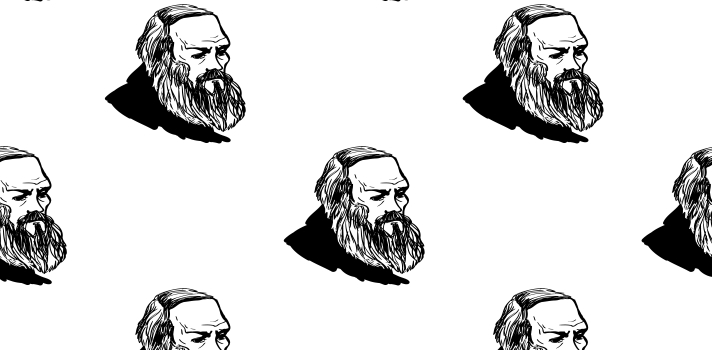 6 motivos para leer Crimen y Castigo de Fiódor Dostoievski.