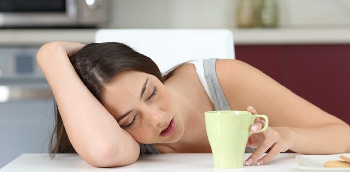 La falta de sueño envejece el cerebro y produce pérdidas millonarias en el PBI.