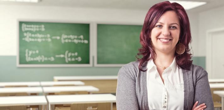 Los profesores deben ser capaces de ofrecer una formación de excelencia a sus estudiantes
