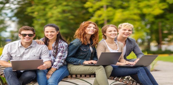 Los millennials cambian de trabajo cada 28 meses.