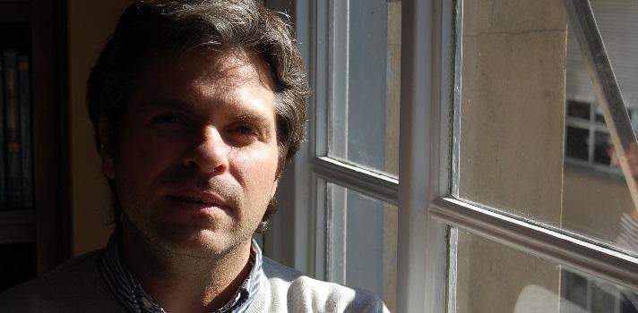 La digitalización es un hecho al que las universidades deben adaptarse, Pablo Raganato lo explica.