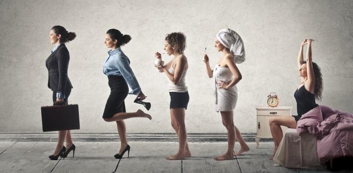 Tener una rutina es un paso necesario para ser más productivo
