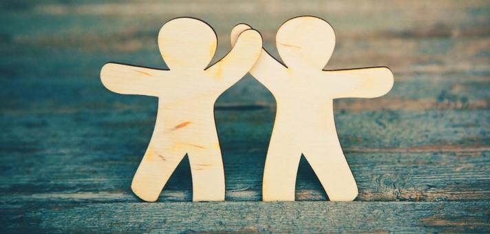 La buena relación con los compañeros es esencial para lograr la eficiencia