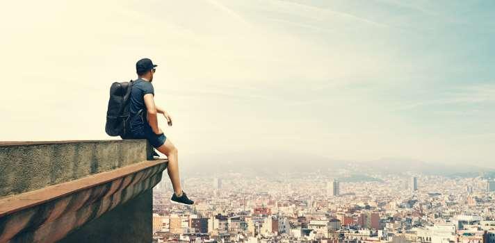 La de guía turístico no es la única profesión a la que se puede acceder