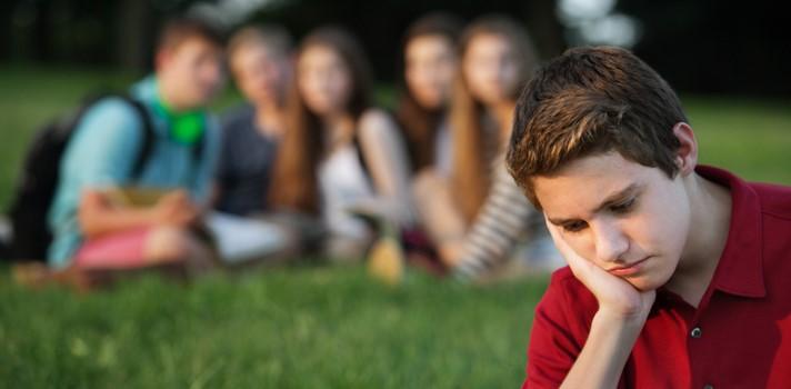4 series sobre bullying que despertarán tu empatía.