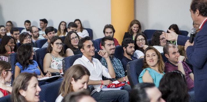 Talent at Work inaugura el curso 2017-2018 con nuevas jornadas para el impulso de la empleabilidad joven.