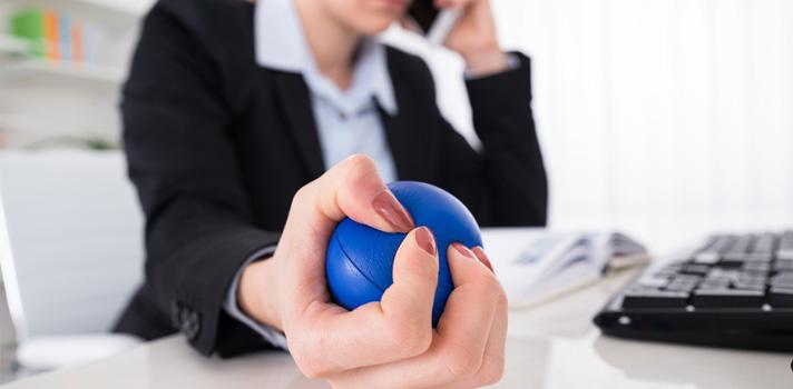 2 apps para controlar el estrés laboral