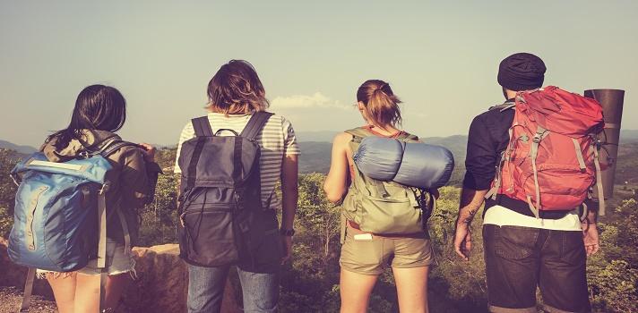 Gracias a las aplicaciones móviles es posible tener una mejor experiencia de viaje