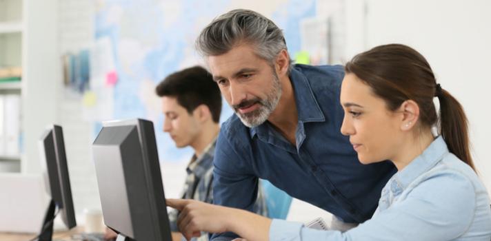 Contratar un coach mejorará el desempeño de tus trabajadores de forma individual y grupal