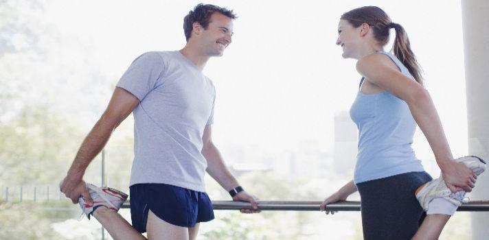 Una buena circulación elimina los problemas típicos del sedentarismo