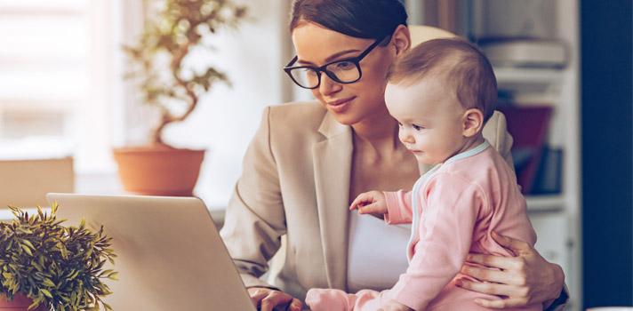 6 estrategias para retomar los estudios si tienes hijos