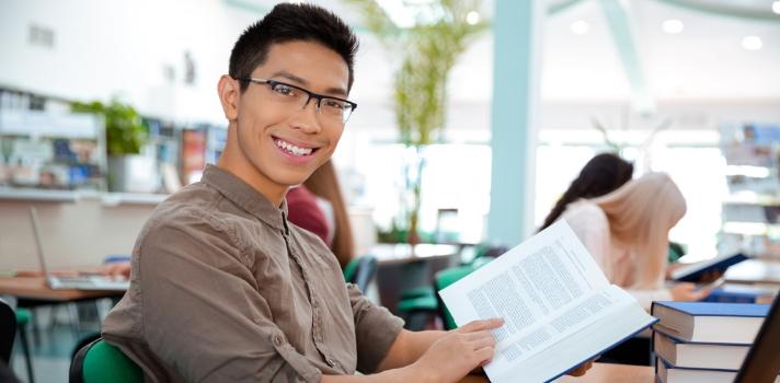 Los estudiantes de hoy pueden ser los emprendedores del mañana