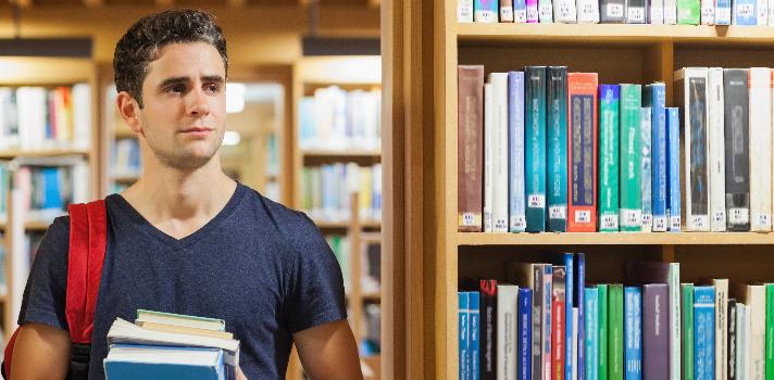 Encontrar el espacio adecuado puede ayudarte a estudiar mejor