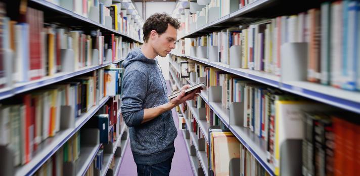 Acudir a los espacios de la Universidad puede ayudarte a adaptarte