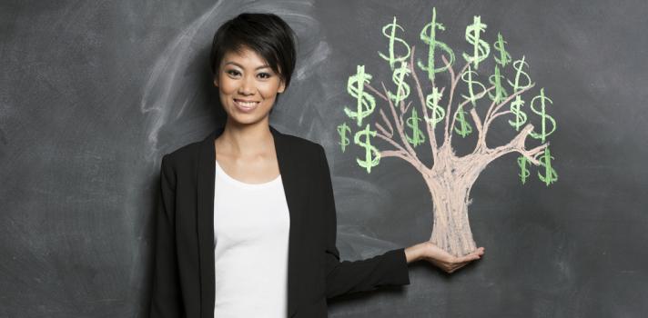 Las profesiones más remuneradas permiten un mejor nivel de vida