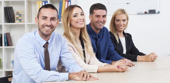 Para acceder al mercado laboral necesitarás trabajar en tus habilidades y tu imagen profesional