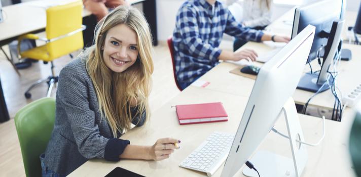 Los TFG grupales permiten desarrollar aspectos del trabajo de forma más creativa e innovadora
