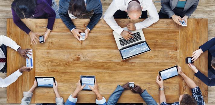 El uso excesivo de dispositivos electrónicos no es, precisamente, una forma de ser sostenible