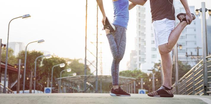 Com a ajuda das apps de desporto vais ficar mais motivado para o exercício físico