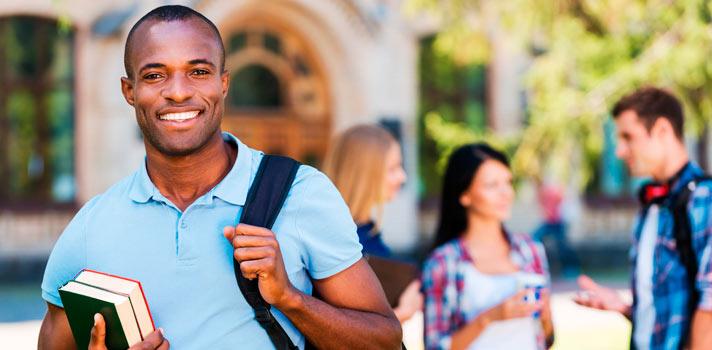 Cómo acabar la jornada de estudio con una sonrisa