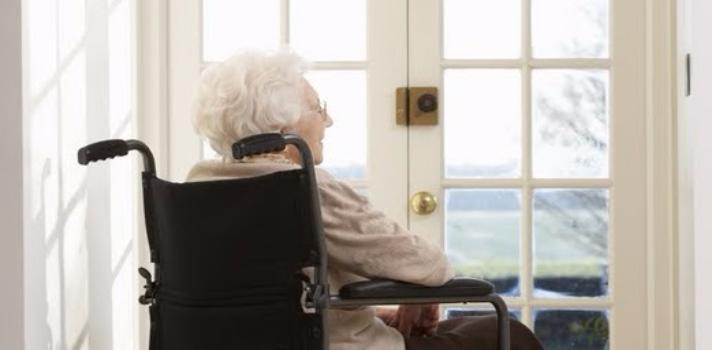 Maltrato: uno de cada tres adultos mayores lo sufre