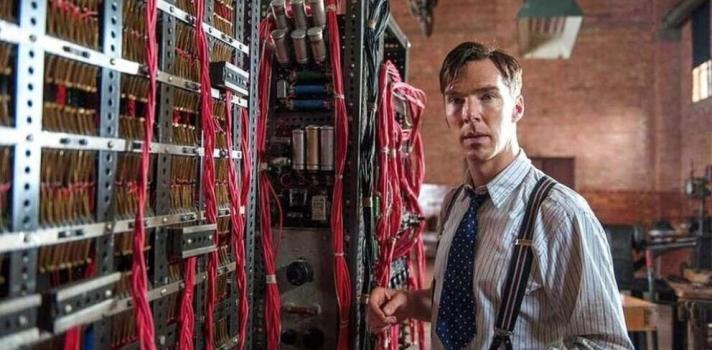 10 frases para recordar a Alan Turing