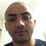 Alex Cavazos, Ingeniero Industrial