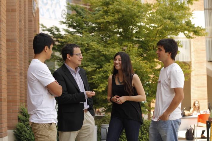 Tres claves para las últimas semanas de estudio de la PSU y la importancia del apoyo académico en la universidad